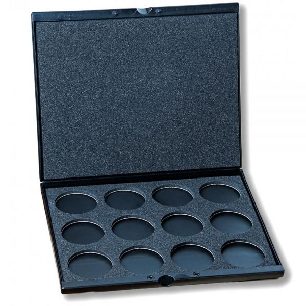 Facepaint Case Superstar with inlay for 45 gram jars