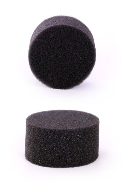 PXP Make-up sponge black