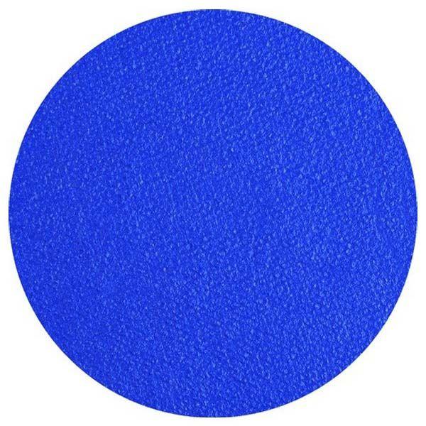 Superstar Aqua Face & Bodypaint Bright Blue colour 043