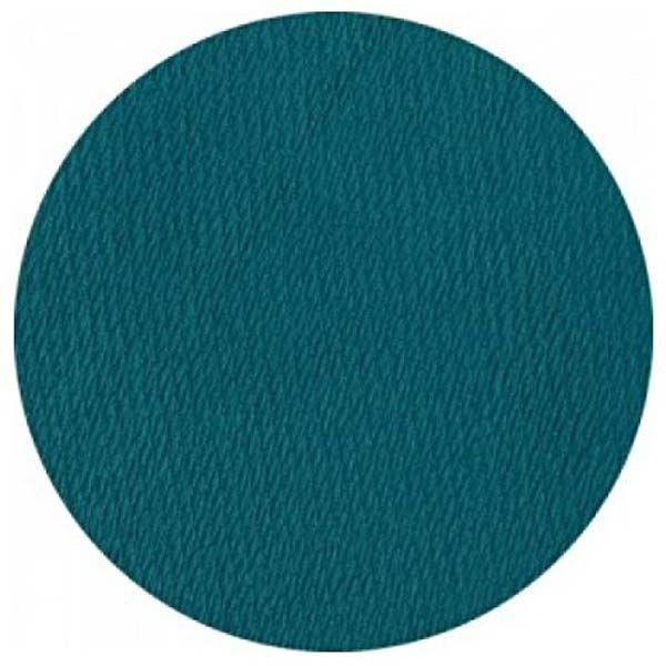 Superstar Face paint Petrol blue colour 173