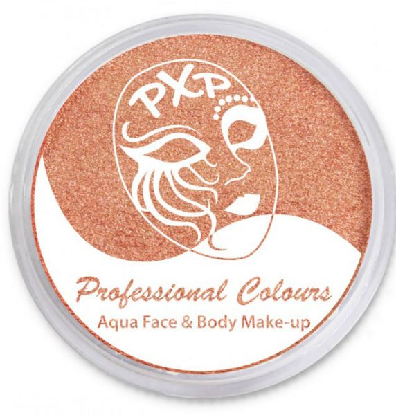 PXP PartyXplosion facepaint Rose Gold