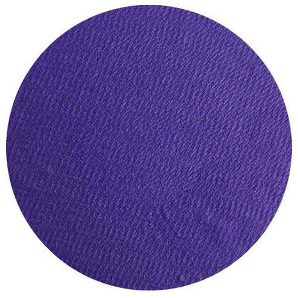 Superstar Face paint Imperial purple colour 338