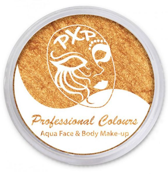 PXP PartyXplosion Royal Gold facepaint