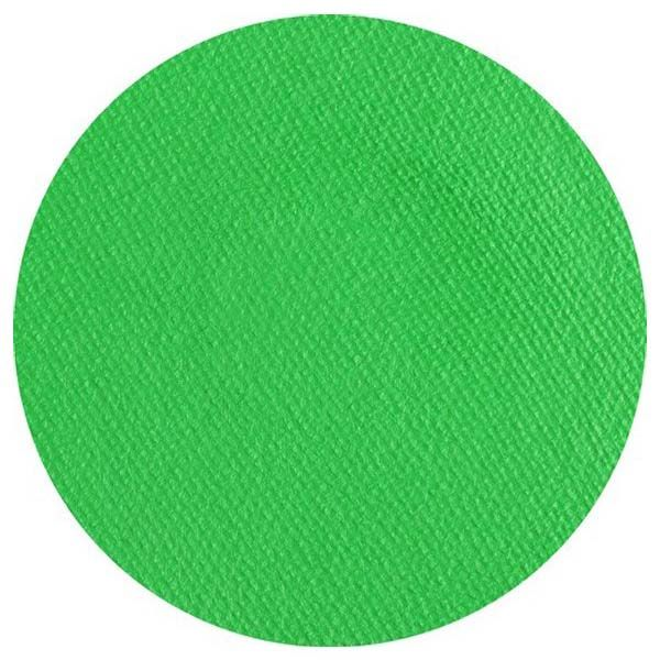 Superstar Face paint Flash green colour 142