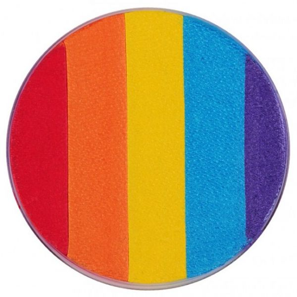 Split Cake Superstar Dream Colour Rainbow