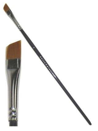 PXP angular eyebrow brush in different sizes