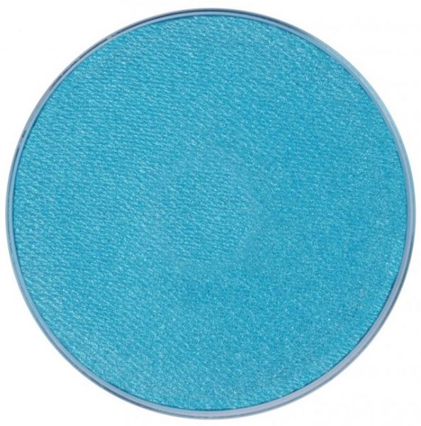Superstar Face paint Star Petrol shimmer colour 373