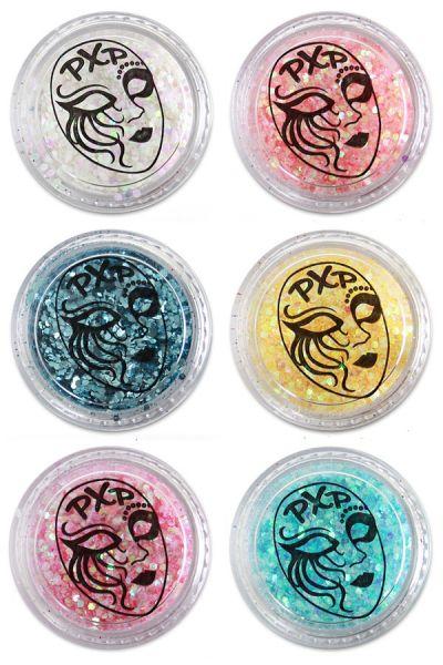 PXP Glitter Unicorn fine glitter mix