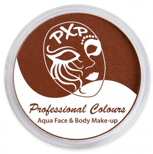 PXP PartyXplosion facepaint Chocolate Brown