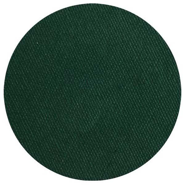 Superstar Face paint Dark green colour 241