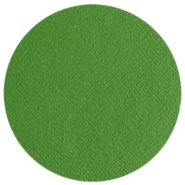 Superstar Face paint Green colour 041
