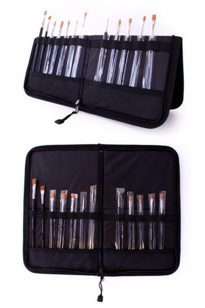 Folding Brush Bag 44 x 37 cm