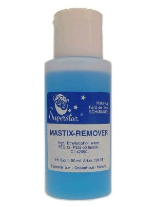 Superstar Mastix remover flacon
