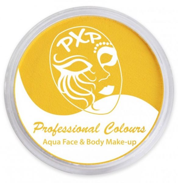 PXP PartyXplosion facepaint Yellow
