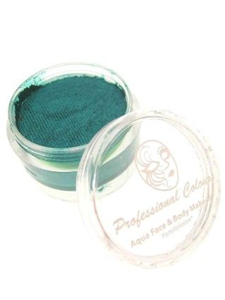 PXP Metallic Green PartyXplosion facepaint
