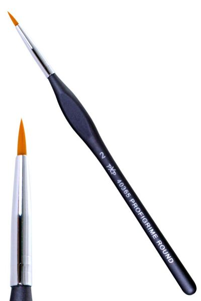 PXP pencil around ergonomic profiling grime size 2