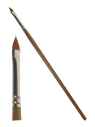 PXP lip brush and eyeliner in different sizes