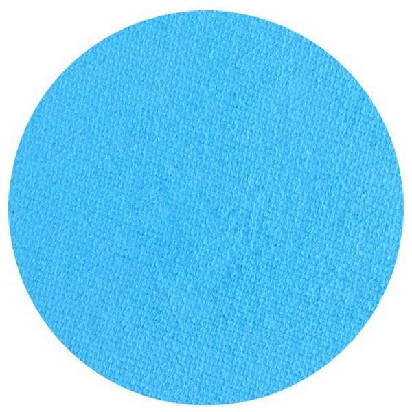 Superstar Face paint Pastel Blue colour 116