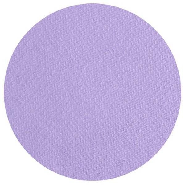 Superstar Aqua Face & Bodypaint 45 gram Pastel Lilac color 037