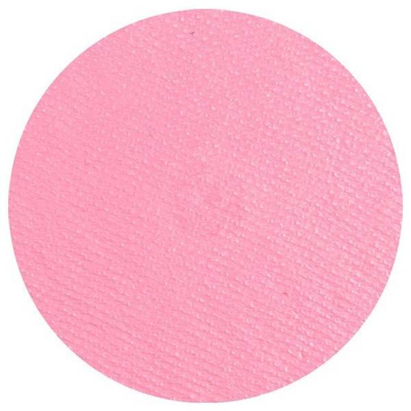 Superstar Face Paint and body paint 062 Baby Pink Shimmer 45g