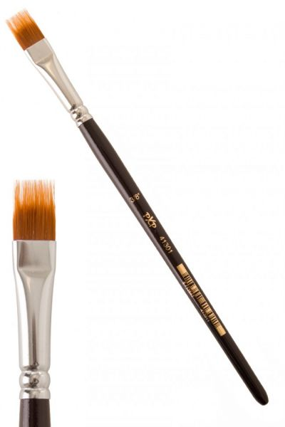 PXP Grimeer Kam synthetic brush