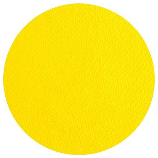 Superstar Face paint Yellow colour 144