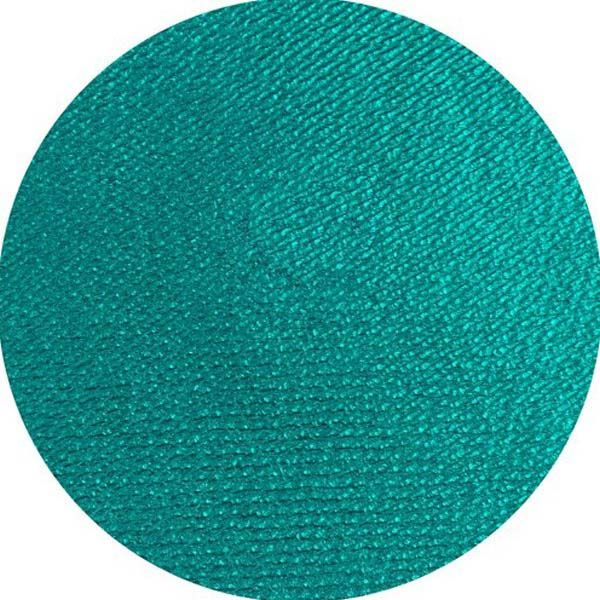 Superstar Facepaint Peacock shimmer colour 341