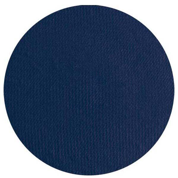 Superstar Face paint Ink Blue colour 243